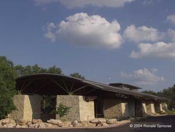 Sustainable design at Westcave in Austin