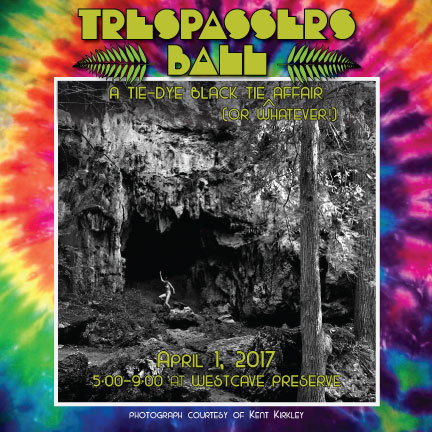 Westcave's Trespasser's Ball