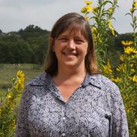 Linda Wofford, Westcave Associate Director