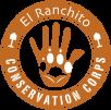 El Ranchito - Conservation Corps Logo