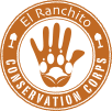 El Ranchito - Conservation Corps Logo