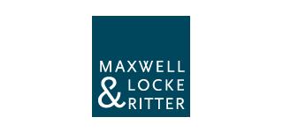 Maxwell, Locke & Ritter logo