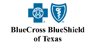 BlueCross BlueShield of Texas logo (BCBSTX logo)