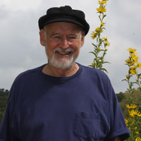 E. Lee Walker, Westcave Outdoor Discovery Center Member