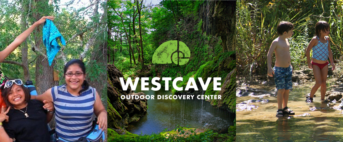 Westcave Outdoor Discovery Center, the new name for Westcave Preserve