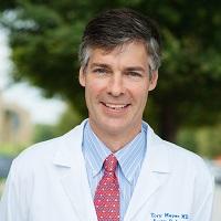 Dr. Tory Meyer