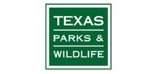 Texas Parks & Wildlife logo (TPWD logo)