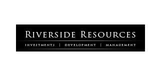 Riverside Resources logo