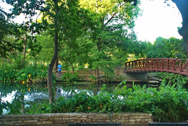 Ladybird Lake - Austin Texas