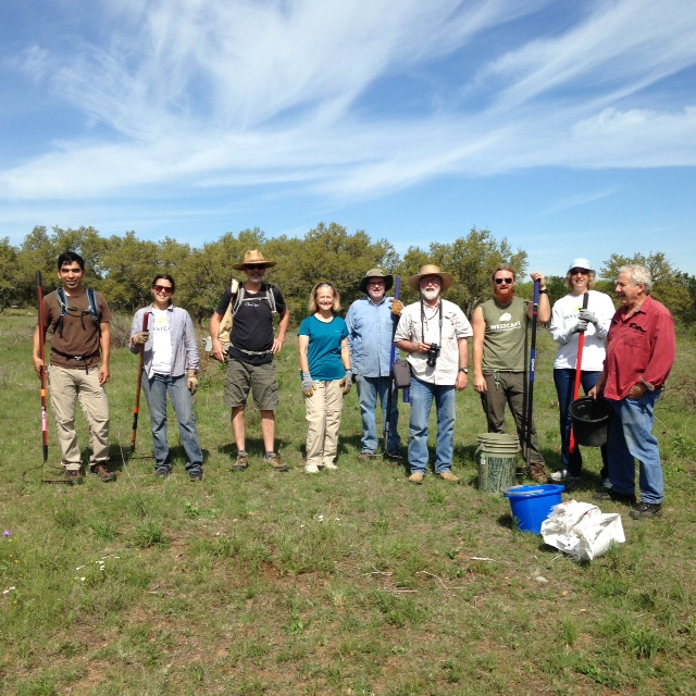 Conservation Workdays
