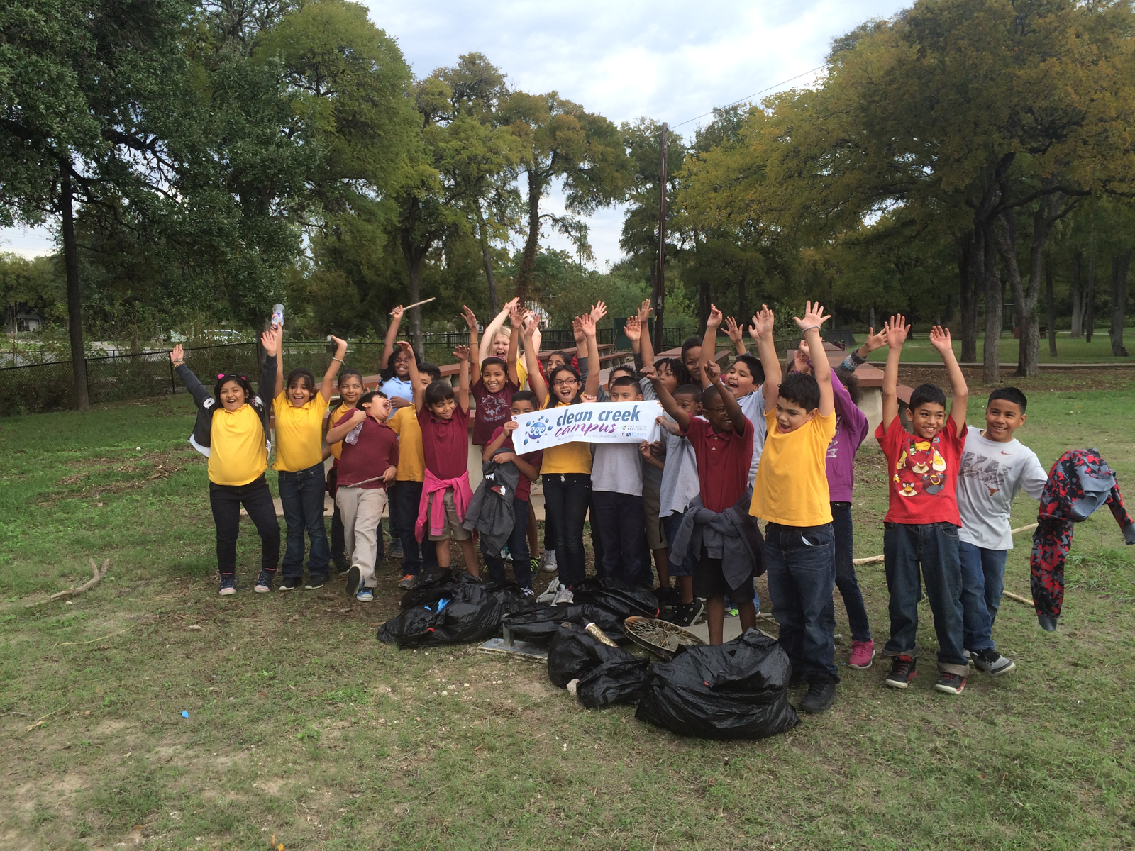 CCC_Sims 4th_2015-11-06_Service Project (3).JPG