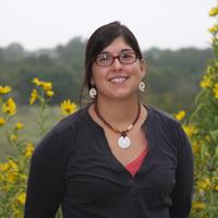 Addie Broussard, CiNCA Coordinator