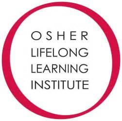 Osher Lifelong Learning Institute