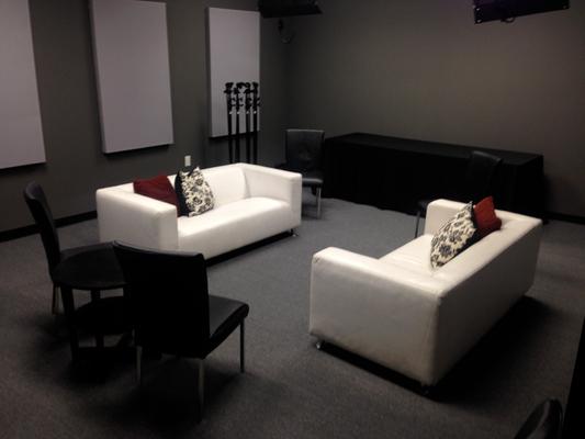 Video Perspective Studio B