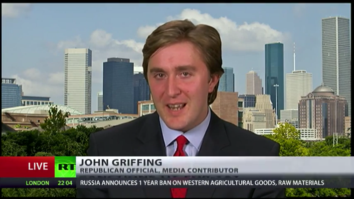 John Griffing Interview