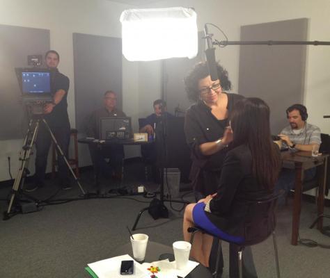 Video Perspective Studio A