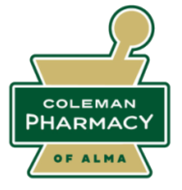 Coleman Pharmacy Of Alma