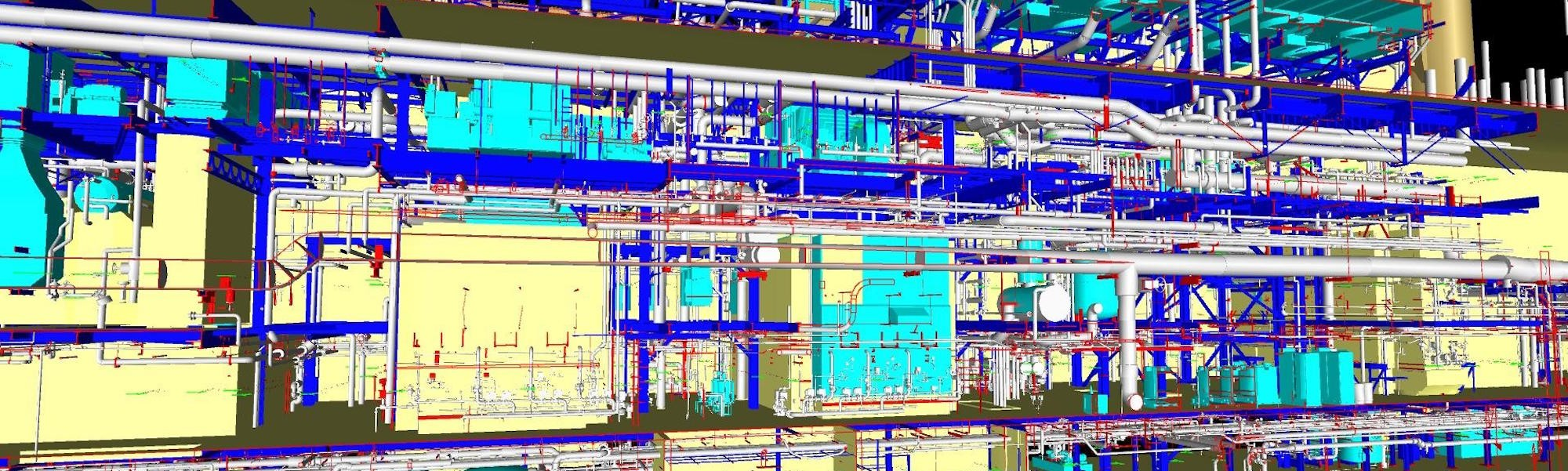 Intelligent BIM Models