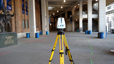 3d Laser Scanning Case Studies Truepoint