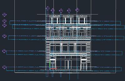 2D AutoCAD Elevation screenshot.JPG