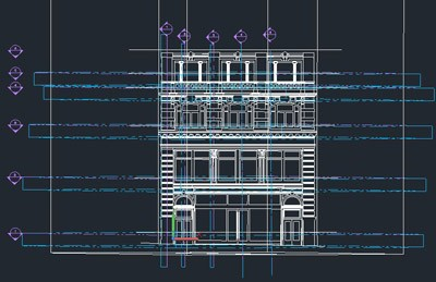 2D AutoCAD Elevation screenshot.JPG