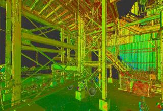 3D Laser Scanning Case Studies | TruePoint
