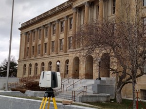 Laser Scanning for Construction