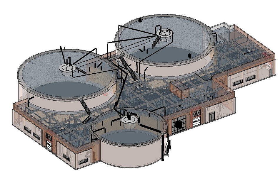 Wastewater Treatment Plant Documentation