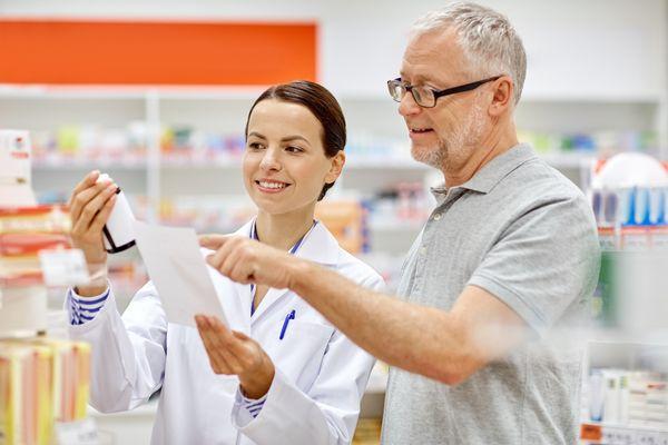 Pharmacist Authorized Treatment