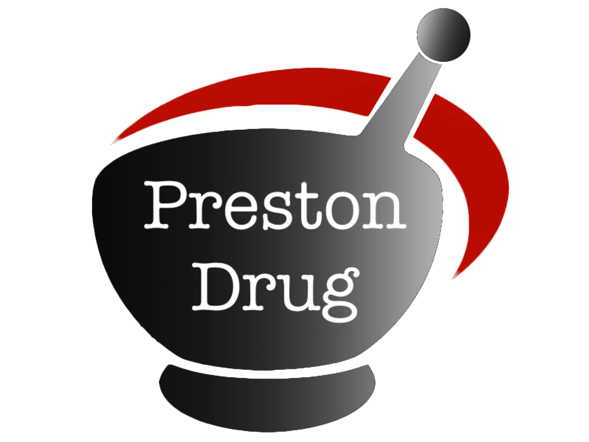 RI - Preston Drug