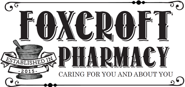 Foxcroft Pharmacy Snag Logo.png