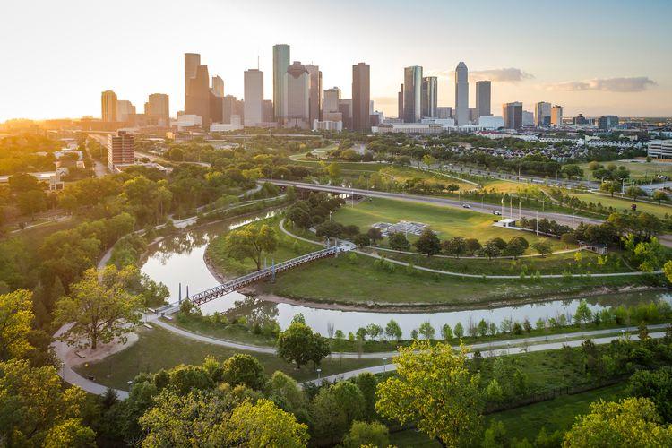 City Of Houston Building Services Department CIP Program Management 2