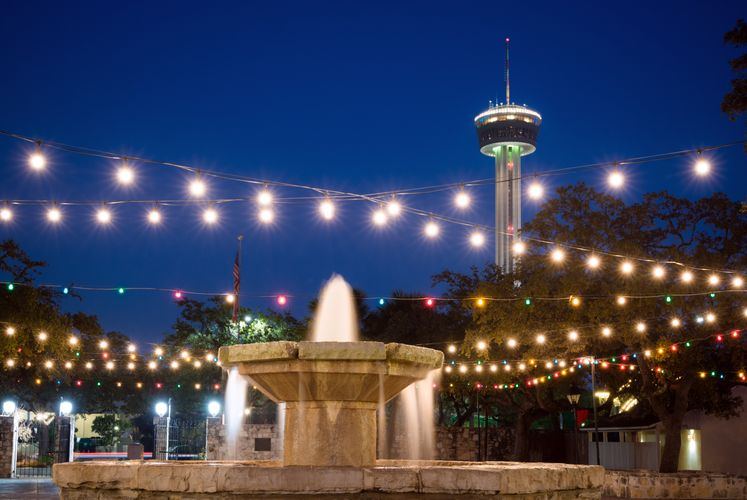 Tower of the Americas 2