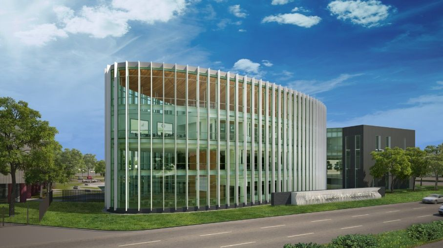 The University of Texas Dallas Brain Performance Institute