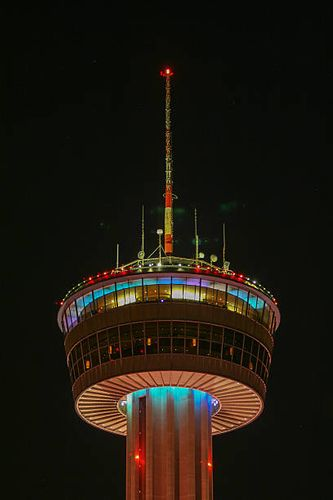 Tower of the Americas 3