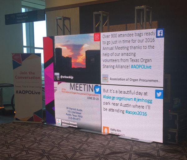LED Wall with Social Media Feed.JPG