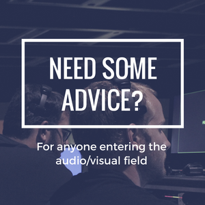 Need Some Advice? Blog Cover