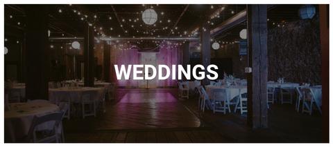 weddings learn more