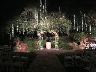 tyler skaggs' california wedding