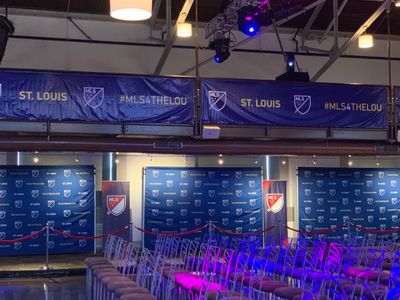 MLS Press Conference
