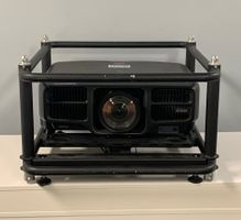 projection rental tsv