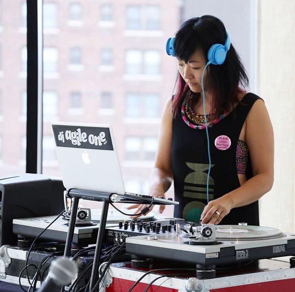 DJ Agile One