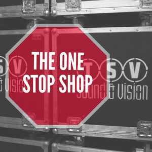 The One Stop Shop Blog Cover