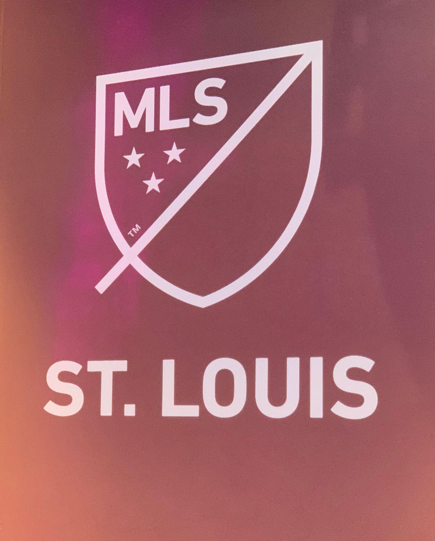 MLS St. Louis Announcement Event Production