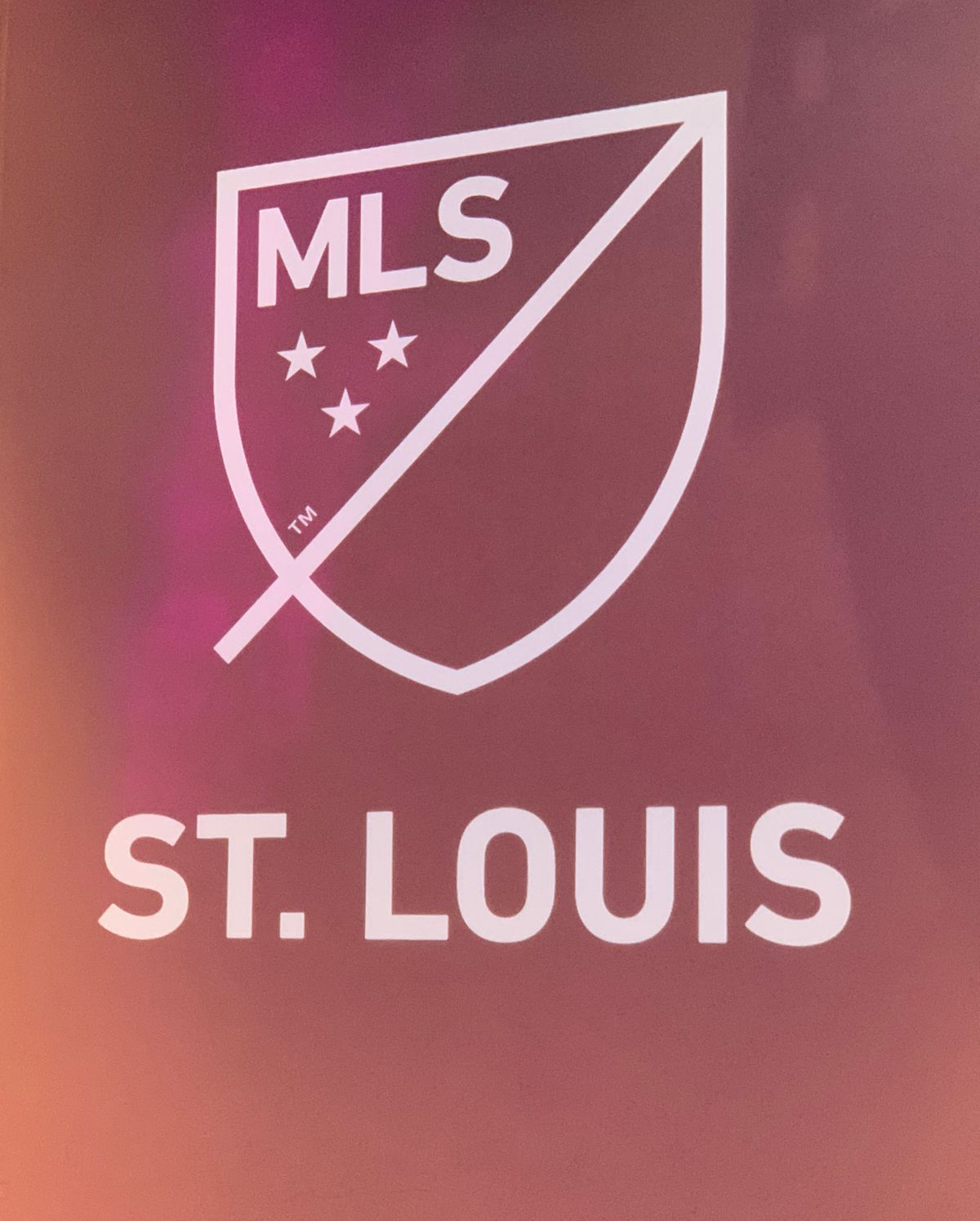 MLS St. Louis Press Conference
