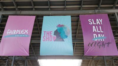 Fairplex Presents The Show