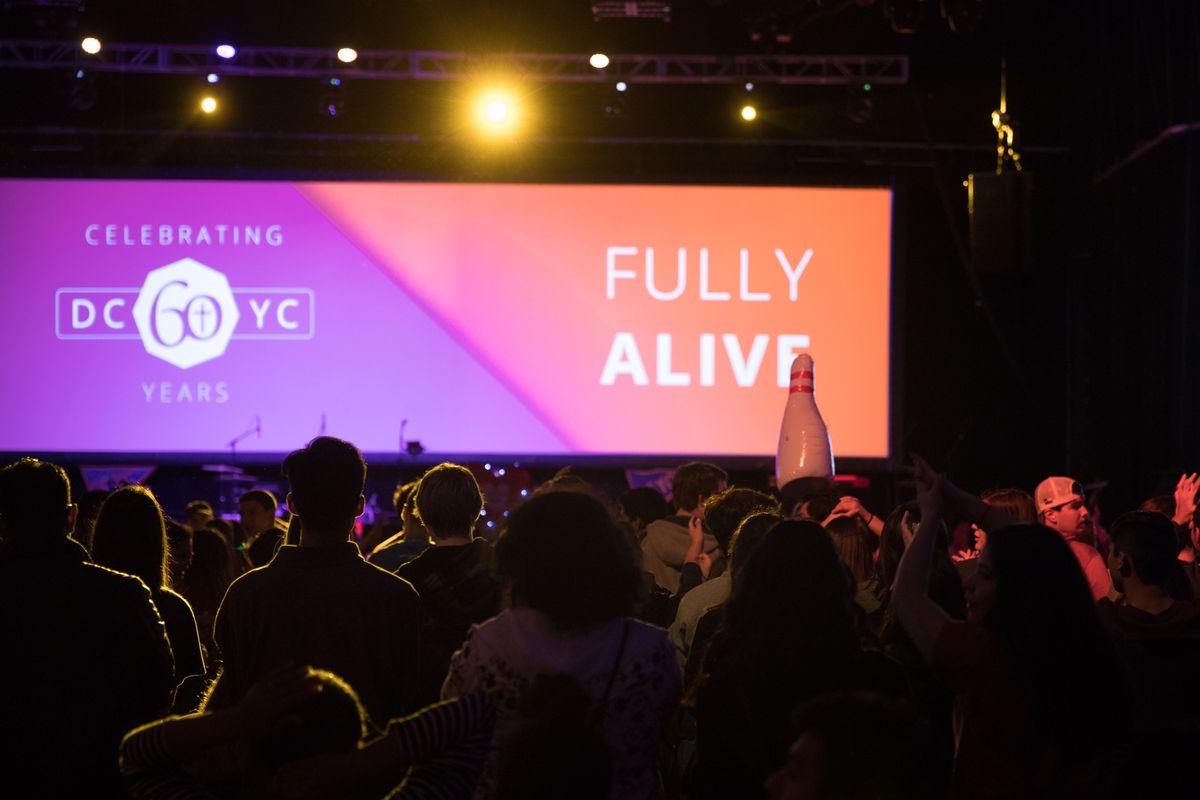 DCYC 2018 Fully Alive