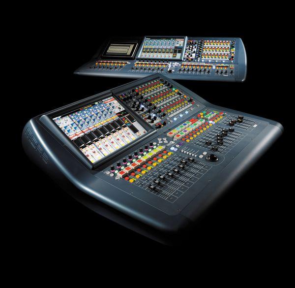 Midas Pro-2 56 ch. digital console