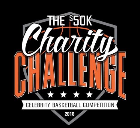 The 50K Charity Challenge