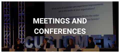meetings and conferences learn more